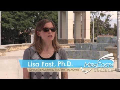 MiraCosta College Distinguished Alumni Speak