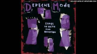 Watch Depeche Mode Higher Love video