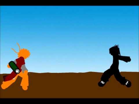 Pivot: Naruto Vs Pain Part1 video