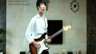 Sungha Jung and Jun Sung Ahn (Collaboration)