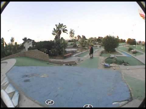 SkateAllCities.com - Clip Of The Week (06/03/12)