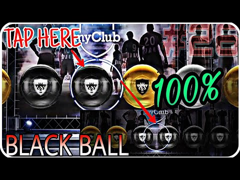 Trick for Blackballs  100% working on Pes 2018 android  Box Draw #26