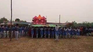 উত্তরণ পাবলিক স্কুল | ২৬ মার্চ কুচকাওয়াজ