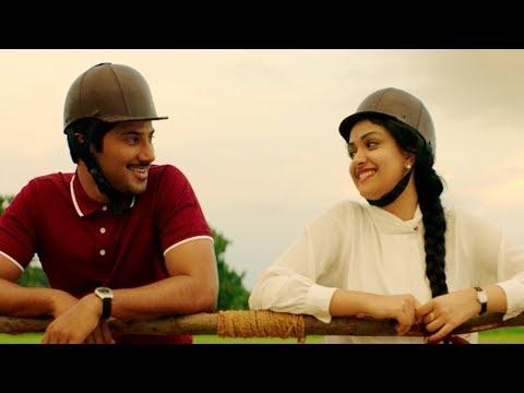 Sada Nannu Video Song Trailer - #Mahanati | Keerthy Suresh | Dulquer Salmaan | Nag Ashwin
