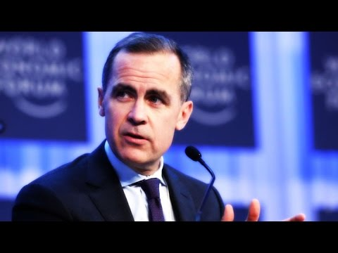 Mark Carney: 500 Days Leading the Bank of England