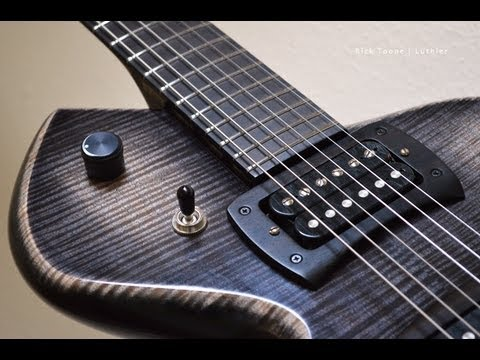 Black Dove | 6-String Guitar