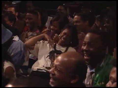 Chris Rock - Funny Racist jokes