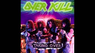Watch Overkill Powersurge video