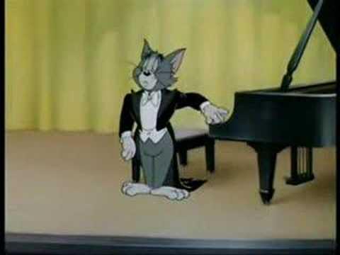 Tom cat скачать музыку
