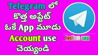 How to use Telegram accounts if you use multiple phone numbers  Android