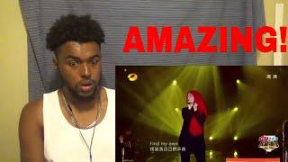 download lagu Shila Amzah - Listen I Am A Singer She's gratis