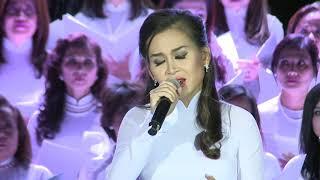Hop Ca Hoi Trung Duong Chieu Nhac Thinh Phong Yeu Ca Si Dieu Linh 2018
