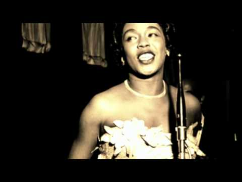 Sarah Vaughan ft Jimmy Jones Orchestra - Stormy Weather (Roulette Records 1960)