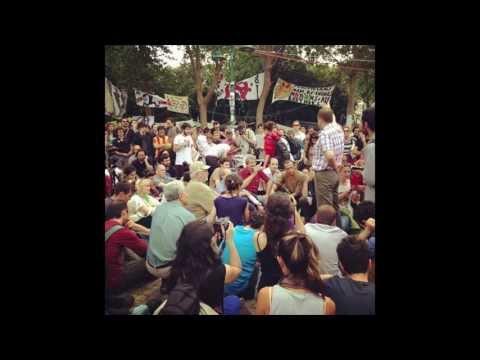 Gezi Parkı Çapulcular Korosu - Duyuyor musun Sesi? (Do You Hear The People Sing? / Les Misérables)