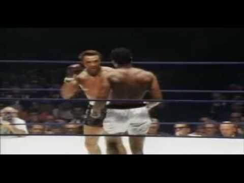 Muhammad Ali vs Cleveland Williams Video