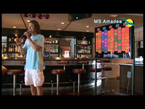 Phoenix Reisen: MS AMADEA