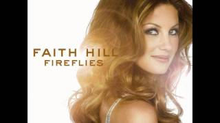 Watch Faith Hill Wish For You video