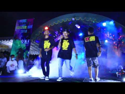 HLF LIVE PERFORM_Echallo Poereq x Kevin Banjar x W.S.K x Puyol Langkeru MP3