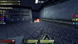 Toxjq vs fnatic.Cypher - WSVG 2007 Dallas Grand Final Quake 4 1080p EAX Sound