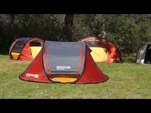 EPE Speedy Tent Range