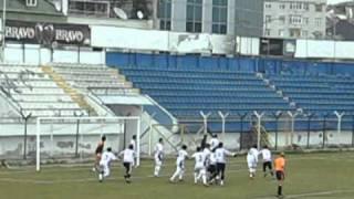 Zeytinburnuspor-Keçiörengücüspor-0-2