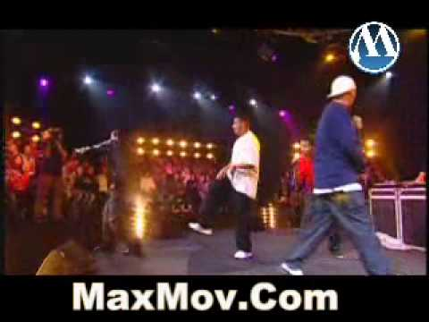 H-kayn Korsa Live 2010 Issawa Style Rap Jadid video