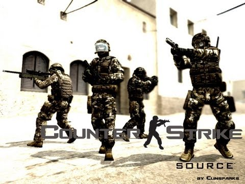 Tutorial # 6 | Descargar Counter Strike Source Full Español 1 Link Torrent | xGerman10x
