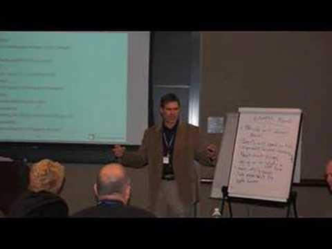IAAPA Institute for Executive Education 2008