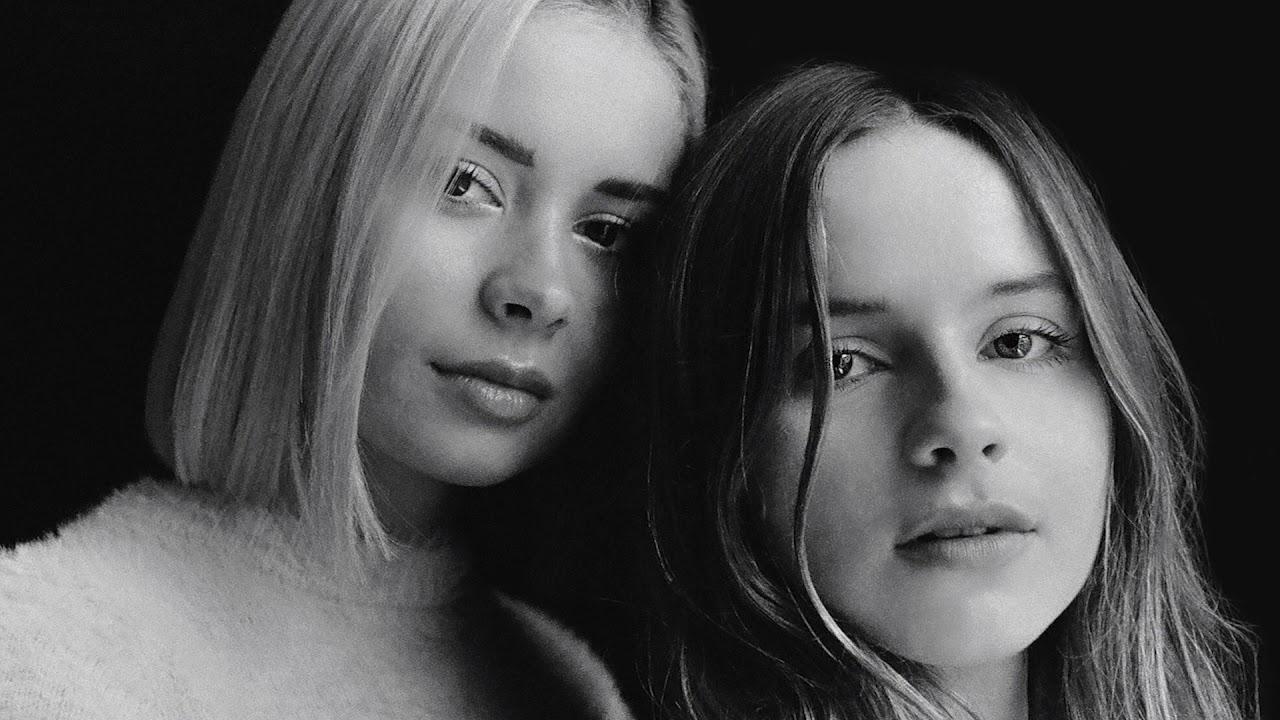 "Gabrielle Aplin and Nina Nesbitt - ""Miss You 2""の試聴音源を公開 2020年1月3日配信開始 thm Music info Clip"