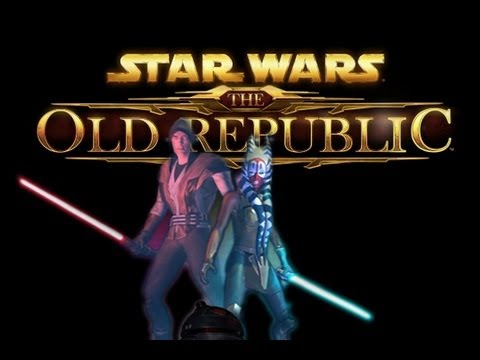 Star Wars The Old Republic de Graa  Maximum Jedi