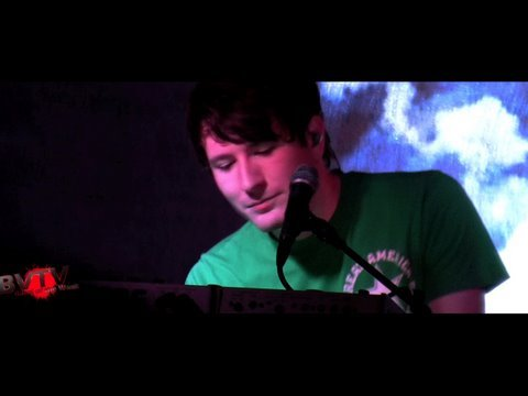 Owl City - The Saltwater Room (New Version!) Live! HD