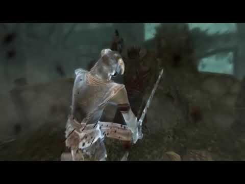 Skyrim - Guia para transformarse en hombre lobo (¡Con Dragon y Vampiros incluidos!) HD 720p