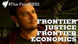 Humboldt: Frontier Justice, Frontier Economics in Weed County, USA