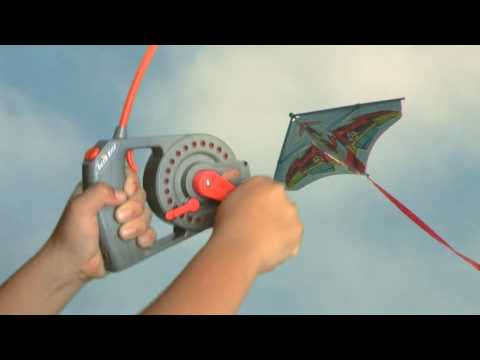 TNT RC Stunt Kite-Acro Kite