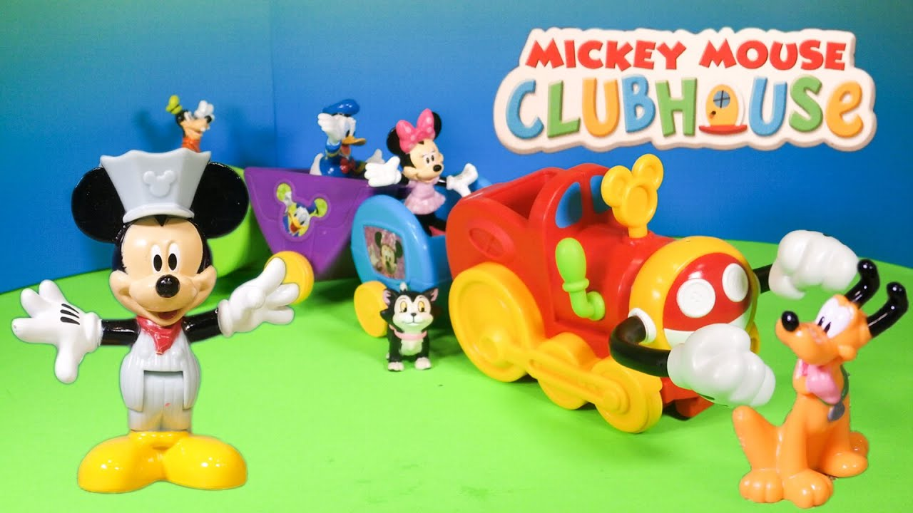 Mickey Mouse Expression Mickey Mouse Clubhouse Disney