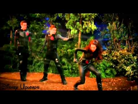 Trailer #2 - Rise Of The Secret Soldiers - Lab Rats video