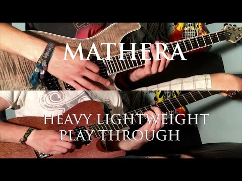 Mathera - Heavy Lightweight