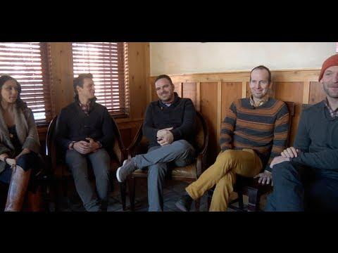 DP/30 @ Sundance '13: C.O.G., wr/dir Kyle Patrick Alavrez, actors Groff, Stoll, O'Hare, Bellisario