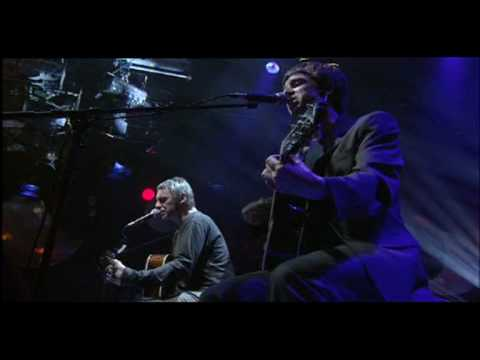 Paul Weller Thats Entertainment with Noel Gallagher Days Of Speed Live On Jools Holland