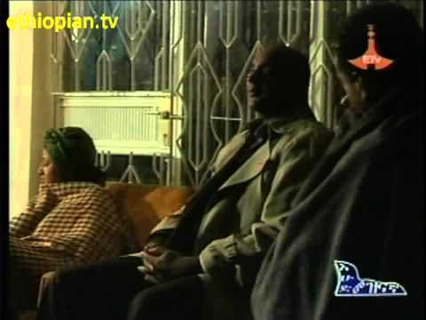 Gemena   Episode 48  Ethiopian Drama, Film   Clip 1 Of 2 video