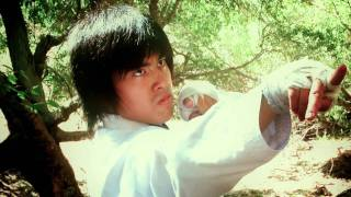 Brendon Huor vs Andy Le Kung Fu Fight Scene (Shaw Brothers Style)