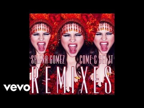 Come & Get It (Jump Smokers Extended Remix) [Audio]