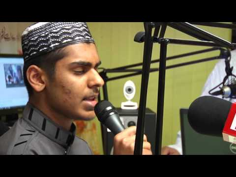 Radio Voice of Oslo - Naat by Muzammil Saeed