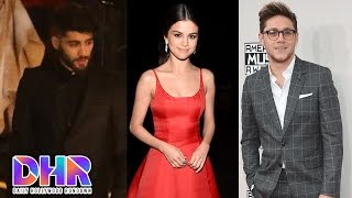 Taylor Swift TRASHES Hotel Room With Zayn - Selena Gomez Dating Niall Horan AGAIN? (DHR)
