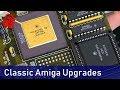 Amiga 1500 Trash To Treasure (Pt3) | Classic Power Upgrades
