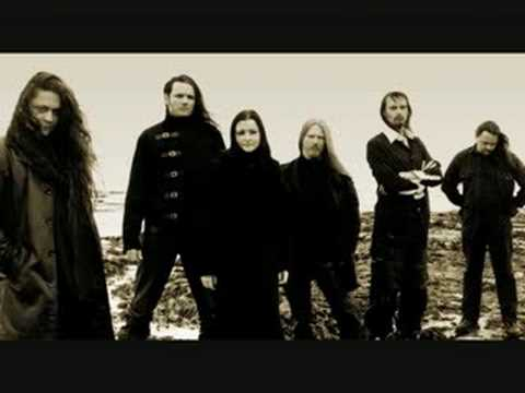 My Dying Bride - A Sea To Suffer In