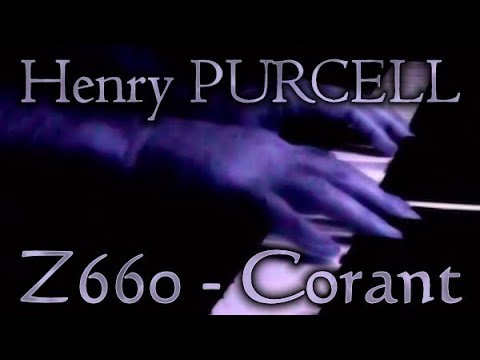 Henry PURCELL: Suite in G major (Corant), Z660