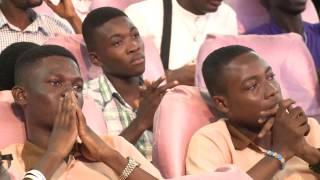 NSMQ2016: Kumasi High School- Osei Tutu SHS- Kadjebi Asato SHS
