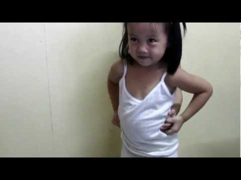 Suejin - Saijin Version Of  Cha Cha Ng Eat Bulaga  By June Marcial.mp4 video