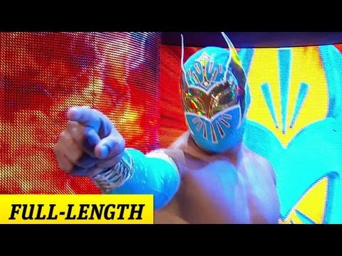 Sin Cara's Wwe Debut video